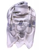 HERMES(エルメス)の古着「正装のエチュード」 ホワイト