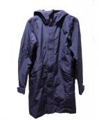 ARCTERYX VEILANCE(アークテリクス ヴェイランス)の古着「Andra Coat」 ネイビー