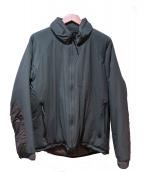N.HOOLYWOOD(エヌハリウッド)の古着「ハッピージャケット」|オリーブ