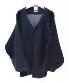 SOU・SOU(ソウソウ)の古着「ウールジャケット」|ブラック