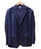 UNIVERSAL LANGUAGE(ユニバーサルランゲージ)の古着「セットアップスーツ」|ネイビー