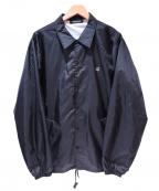 UNDER COVER(アンダーカバー)の古着「コーチジャケット」 ブラック