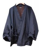 A vontade(アボンタージ)の古着「60/40 SAMUE」|ブラック