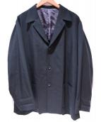 YS for men(ワイズフォーメン)の古着「オーバーサイズセットアップスーツ」|ブラック
