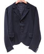 nemeth(ネメス)の古着「テーラードジャケット」|ブラック