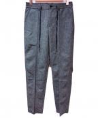 agnes b homme(アニエスベーオム)の古着「PANTALON パンツ」 グレー