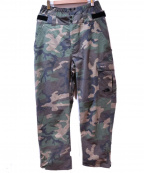 THE NORTH FACE()の古着「MOUNTAIN PANT」 カーキ