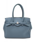 save my bag(セーブマイバッグ)の古着「ハンドバッグ」