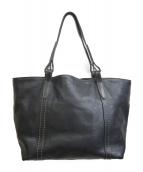 genten(ゲンテン)の古着「ハンドバッグ」|ブラック