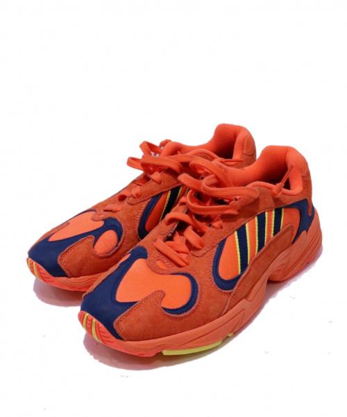 中古・古着通販】adidas (アディダス) Yung-1