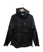 Karrimor(カリマ)の古着「タイクーンジャケット」 ブラック