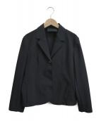 PRADA(プラダ)の古着「セットアップ」|ブラック