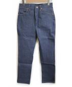 Wrangler(ラングラー)の古着「90Sデニムパンツ」|インディゴ