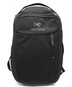 ARCTERYX(アークテリクス)の古着「デイパック」|ブラック