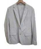 JOSEPH(ジョセフ)の古着「テーラードジャケット」|グレー