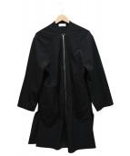 Luis(ルイス)の古着「ナイロンコート」|ブラック
