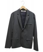 FACTOTUM(ファクトタム)の古着「セットアップスーツ」|グレー