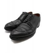 REGAL(リーガル)の古着「ビジネスシューズ」|ブラック
