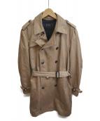 AMERICAN RAG CIE(アメリカンラグシー)の古着「トレンチコート」|ベージュ