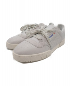 adidas(アディダス)の古着「POWERPHASE」|グレー