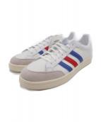 adidas(アディダス)の古着「AMERICANA LOW」|ホワイト