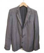 THE VIRIDI-ANNE(ザビリシアン)の古着「テーラードジャケット」 ブラウン