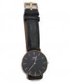 Daniel Wellington(ダニエルウェリントン)の古着「腕時計」