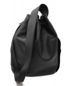 LONGCHAMP(ロンシャン)の古着「ワンショルダーバッグ」 ブラック