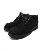 WHITES BOOTS(ホワイツ ブーツ)の古着「HATHORN」|ブラック