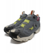 REEBOK(リーボック)の古着「Instapump Fury OG Shoes」|グレー