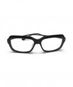 DITA(ディータ)の古着「眼鏡」|ブラック