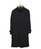 Paul Smith COLLECTION(ポールスミスコレクション)の古着「ロングコート」|ブラック