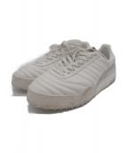 adidas(アディダス)の古着「AW SOCCER BBALL」|ホワイト