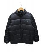 Columbia(コロンビア)の古着「Frost Fighter Jacket」|ブラック