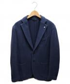 L.B.M.1911(ルビアム1911)の古着「テーラードジャケット」|ネイビー