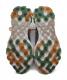 中古・古着 NIKE (ナイキ) REACT ELEMENT 87 オレンジ×ブラウン サイズ:28 CJ6897-113:6800円