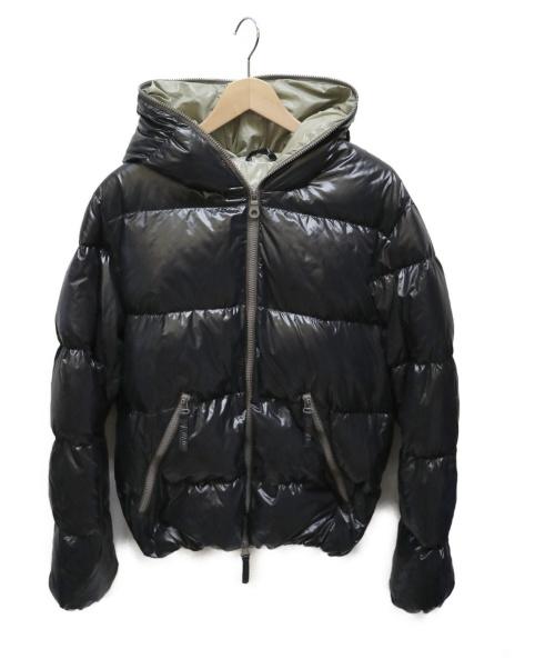 DUVETICA(デュベティカ)DUVETICA (デュベティカ) ダウンジャケット ブラック サイズ:50の古着・服飾アイテム