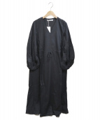 MARIHA(マリハ)の古着「春の光のドレス」|ブラックダイヤモンド