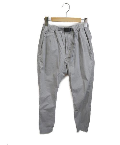 GRAMICCI(グラミチ)GRAMICCI (グラミチ) クライミングパンツ グレー サイズ:Sの古着・服飾アイテム