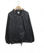 POLeR(ポーラー)の古着「コーチジャケット」 ブラック