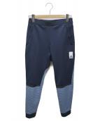 adidas(アディダス)の古着「トラックパンツ」|ネイビー