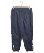 SUPREME(シュプリーム)の古着「Warm Up Pant」|ネイビー