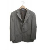BROOKS BROTHERS(ブルックスブラザーズ)の古着「セットアップスーツ」|ブラウン