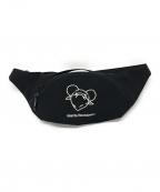 MOUNTAIN RESEARCH(マウンテンリサーチ)の古着「BOOTLEG PACK 3」 ブラック