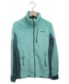 Patagonia(パタゴニア)の古着「R2フリースジャケット」|グリーン