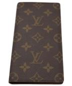 LOUIS VUITTON(ルイヴィトン)の古着「手帳カバー」
