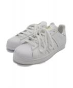 adidas originals(アディダスオリジナルス)の古着「ローカットスニーカー」|ホワイト