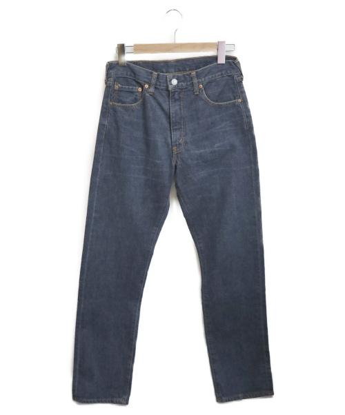 LEVIS(リーバイス)LEVIS (リーバイス) デニムパンツ インディゴ サイズ:W31の古着・服飾アイテム