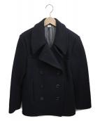 Ron Herman(ロンハーマン)の古着「Pコート」|ネイビー