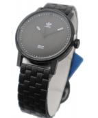 adidas(アディダス)の古着「腕時計」